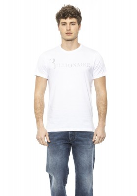 Achat T-SHIRTS T- shirt Homme  Lion BILLIONAIRE