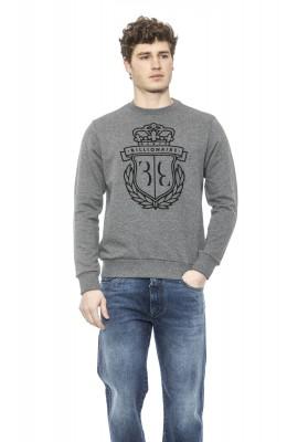 SWEATSHIRTS Sweatshirt LS Roy BILLIONAIRE