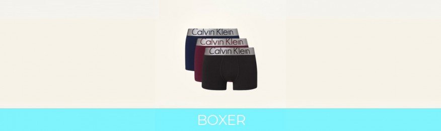 Achat Boxers  CK Calvin Klein  | Tous les articles chez Le-Bourgeois